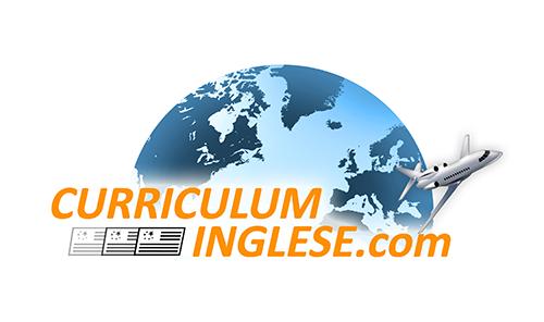 Curriculum Inglese