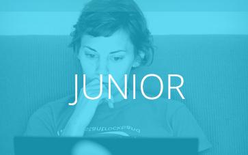 Creazione - Traduzione Lettera di Presentazione Junior