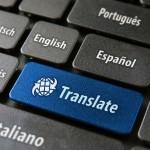 Tradurre il curriculum in inglese