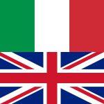 Inghilterra Italia