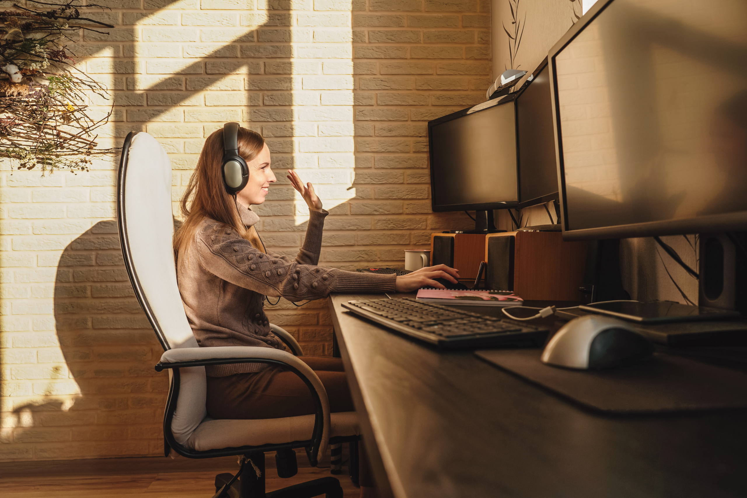 Prepararsi ad un Colloquio di Lavoro allenandosi attraverso una Sessione di Psicologia Online.