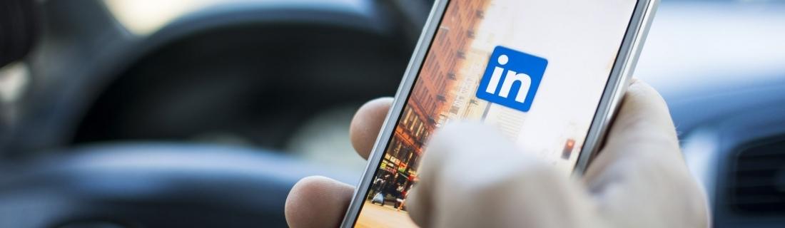 Cercare Lavoro con lo Smartphone