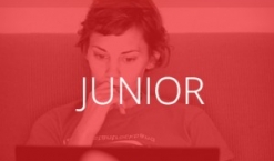 Creazione – Revisione Curriculum Junior