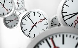 Come Gestire al Meglio il (poco) Tempo a Disposizione Quando Cerchi Lavoro